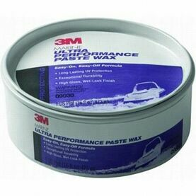 3M Ultra Performance Paste Wax 269grams