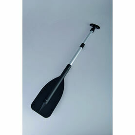 Talamex Telescopic Paddle Black
