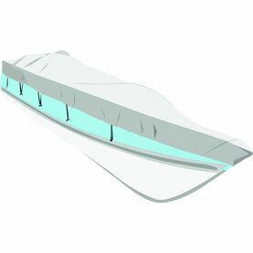 Talamex Boat Cover (XXS)