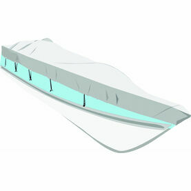 Talamex Boat Cover (S)