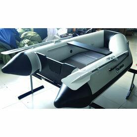 Talamex Aqualine QLX 270 Aluminium Inflatable Boat