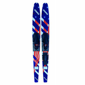 """Talamex Stripes Ski (69"""")"""
