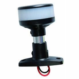 Talamex LED 360 Nav.Light With Base - White