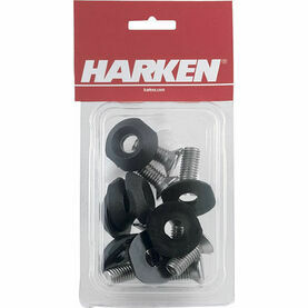 Harken 16 - 46 Winch Drum Screw Kit 8 Screws & Washers