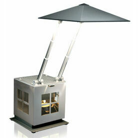 JOI Heat Powered Lamp
