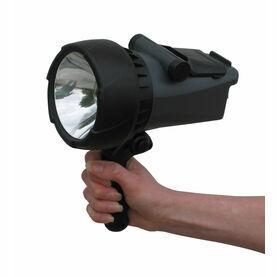 Spotlight - Rechargeable 3 Watt LED Search Light