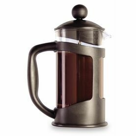 Cafe Ole Everyday Cafetiere - 8 Cup Pyrex