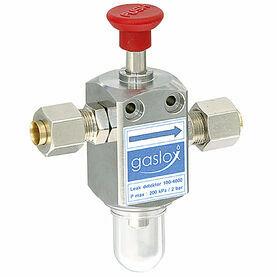 Gaslox Leak Detector