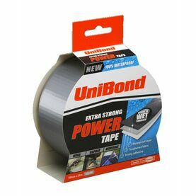 Unibond Power Tape - 50mm x 25m