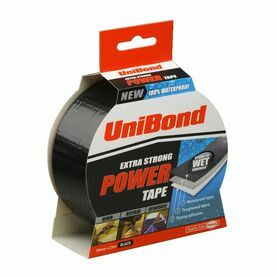 Unibond Power Tape- 50mm x 25m