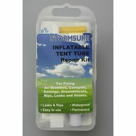 Stormsure Inflatable Boat Repair Kit only £7 99
