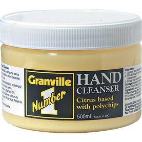 Granville No. 1 Hand Cleaner - Citrus 500ml