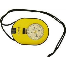 Ocean Safety Hand Held Floating Compass