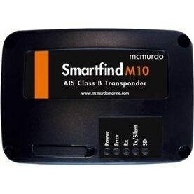 Ocean Safety SmartFind M10 Class B Transponder