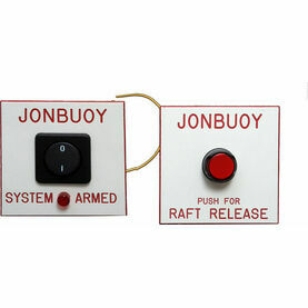 Ocean Safety Jonbuoy Module Release Switch Pack