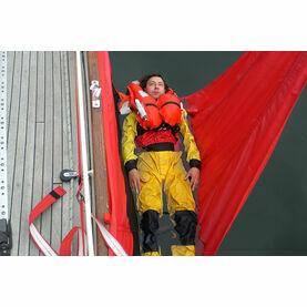 Ocean Safety MOB Kim Pick Up Sail