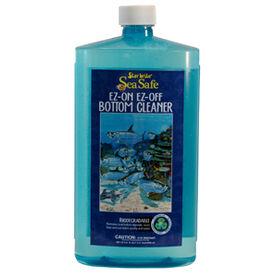 Sea-Safe EZ-ON/OFF Bottom Cleaner