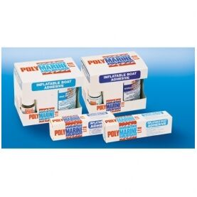 Hypalon (2990) 2 Part Adhesive