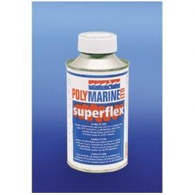 PVC 'Superflex' Flexible Paint - 500ml Tin