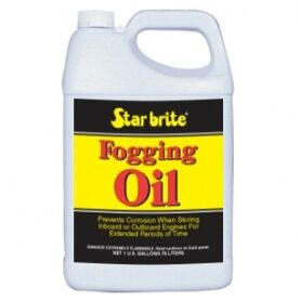 Fogging Oil