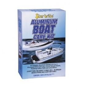 Starbrite Aluminum Care Kit