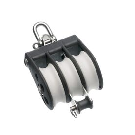 Plain Block Triple Rev Shackle