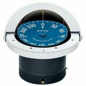 SuperSportSS-2000, 4Â Dial White