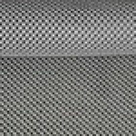 Stay Put Non-Slip Placemat (1) - Grey