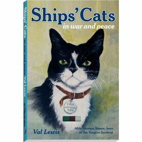 Ships' Cats in War and Peace 2nd Ed.