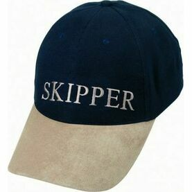 Skipper - Nauticalia Sailing Cap