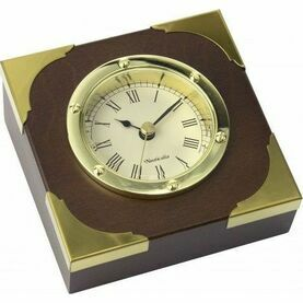 Nauticalia Desk Clock