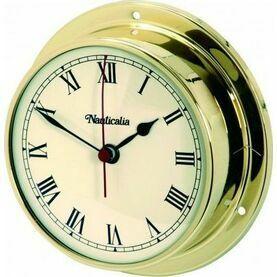 Nauticalia Thames Brass Clock (unmounted)