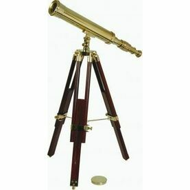 Nauticalia Harbourmaster Telescope/Tripod