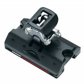 Harken 27 mm Car Stand-Up Toggle, Control Tangs