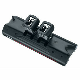 Harken 32 mm High-Load Double Cars Double Stand-Up Toggle