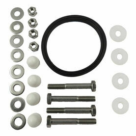 Jabsco 29047-0000 Base to Bowl Mounting Kit