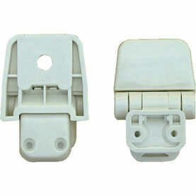 Jabsco 29098-2000 Hinge Set (1-Pair) (Regular)