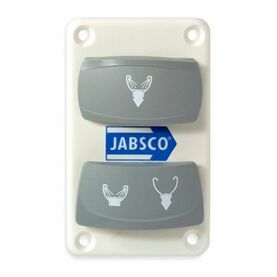 Jabsco 37047-2000 Switch Panel