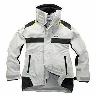 Gill OC Racer Jacket