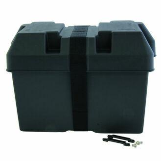 Talamex Battery Box (325 x 175 x 210mm)