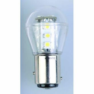Talamex S-LED 15 10-30V Bay15D