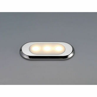 Talamex LED Courtesy Light Oculus Warm White Light