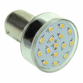 Talamex S-LED 15 10-30V Ba15S 2700K