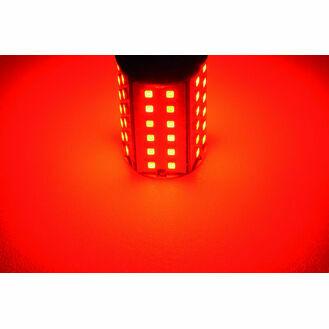 Talamex S-LED 60 10-30V Bay15D Red