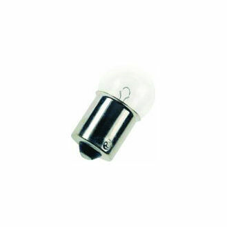 Talamex Bulb 2-Pole 24V-10W Ba15D