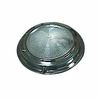Talamex Downlight Stainless Steel