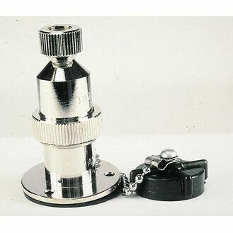 Talamex Plug 4 Pins 3A