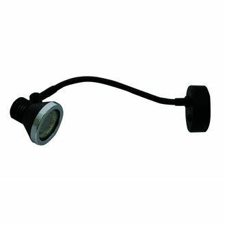 Talamex Berth Light Stalk (Black)