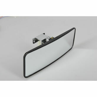 Talamex Wide View Ski Mirror