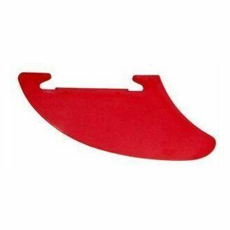Sevylor Red Fin Removable Skeg